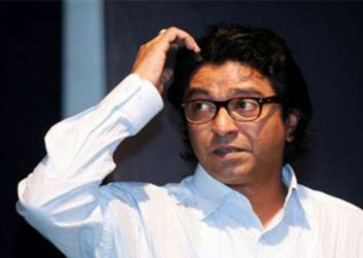 raj thackeray blames bihari migrants for delhi gangrape- India Tv