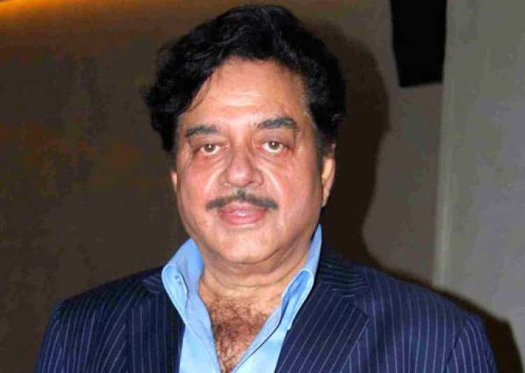 shatrughan backs modi as pm candidate- India Tv