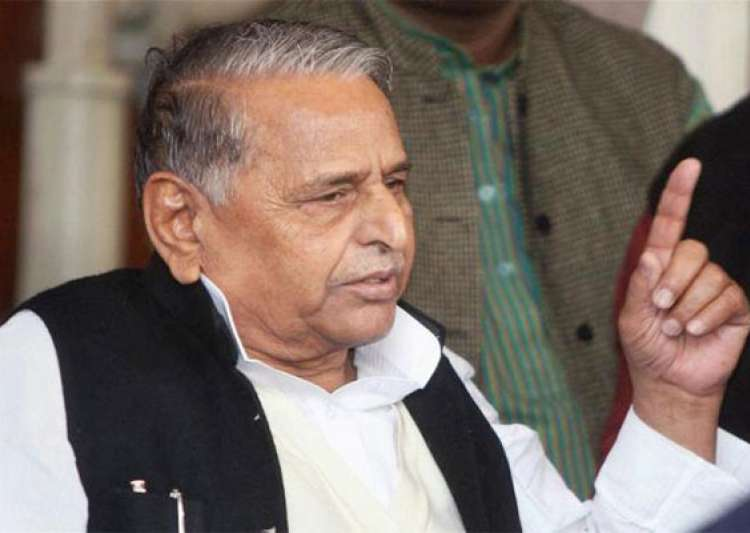 snap polls after budget session mulayam- India Tv