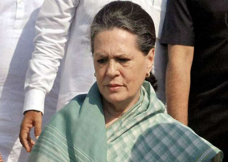 sonia gandhi asks govt to take strictest action to prevent- India Tv