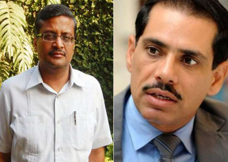 vadra bought 200 acres land in 7 years haryana govt gives- India Tv