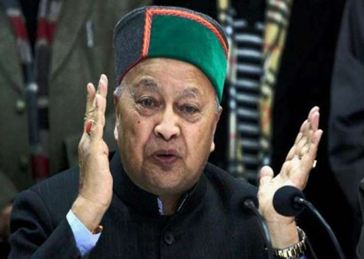 virbhadra wife acquitted in corruption case- India Tv