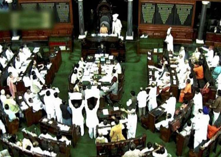 lok sabha defeats bjp motion against fdi in retail by 253- India Tv
