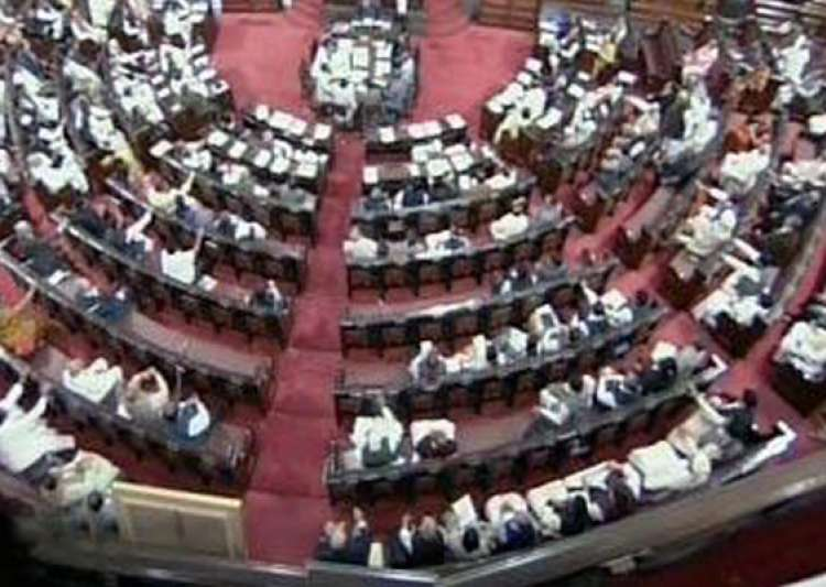 fdi gets parliament s approval oppn motion defeated in rs live reporting- India Tv