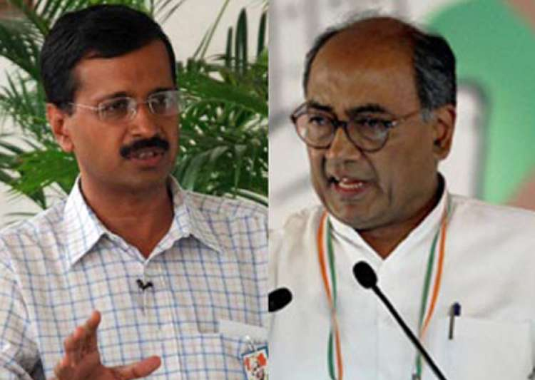 aam aadmi party reflects intellectual bankruptcy of- India Tv