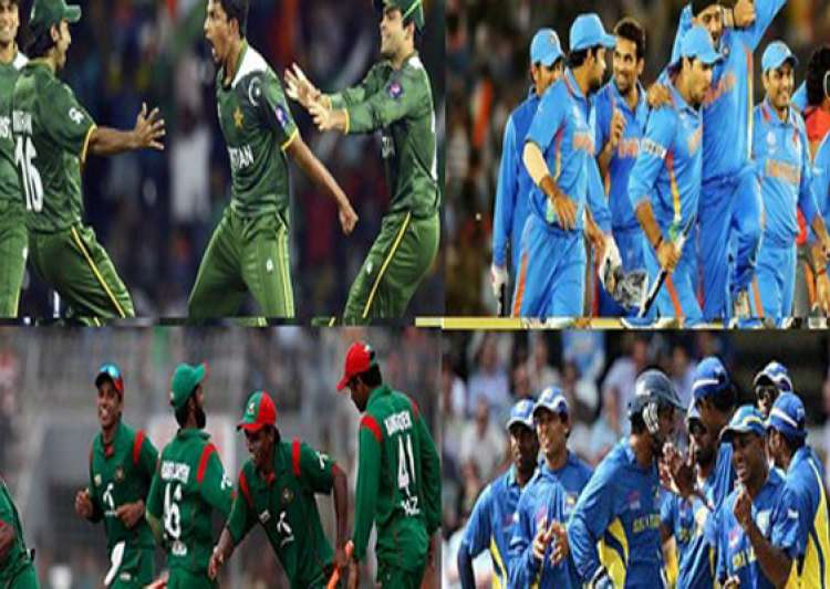 asia cup 2014 full schedule- India Tv