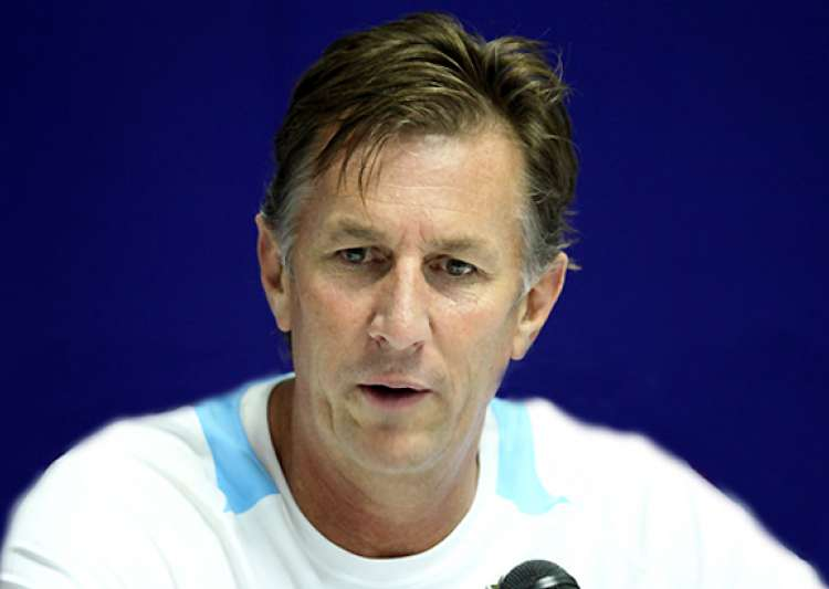 bcci sacks bowling coach eric simons- India Tv