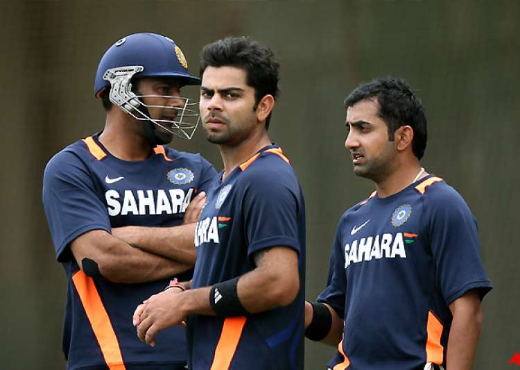 battered india hoping for a turnaround in t20 opener- India Tv