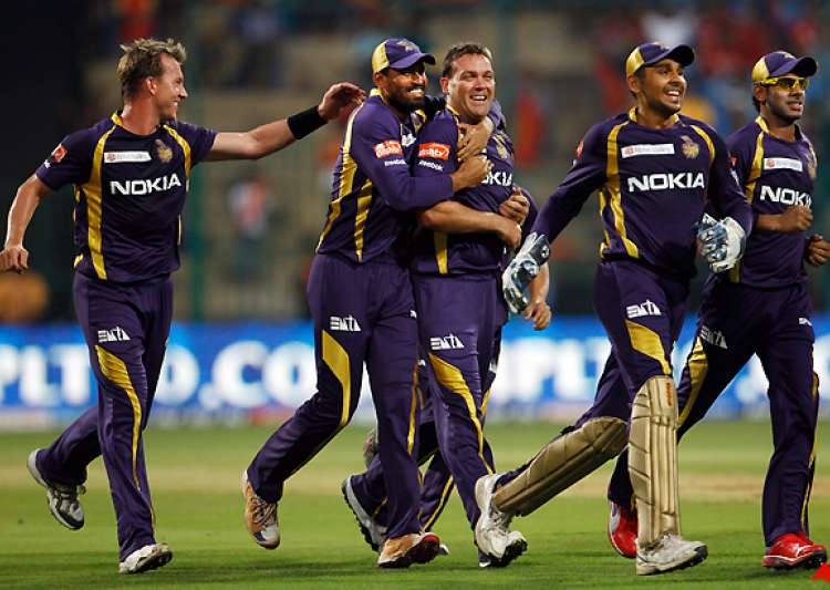 chance for kkr to get even with rajasthan royals- India Tv