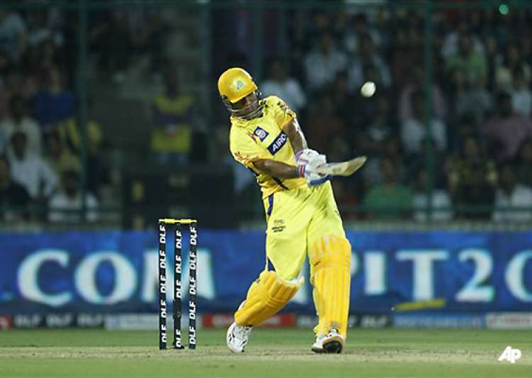 chennai win last ball thriller by five wickets- India Tv