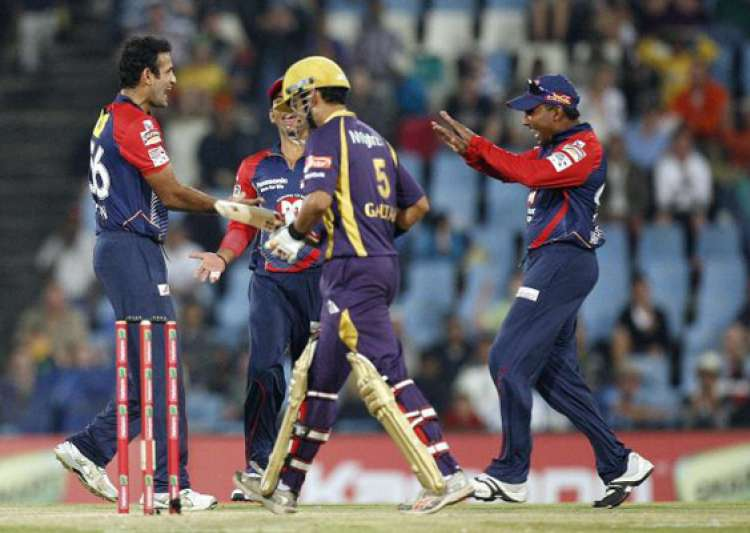 delhi daredevils beat kkr by 52 runs- India Tv