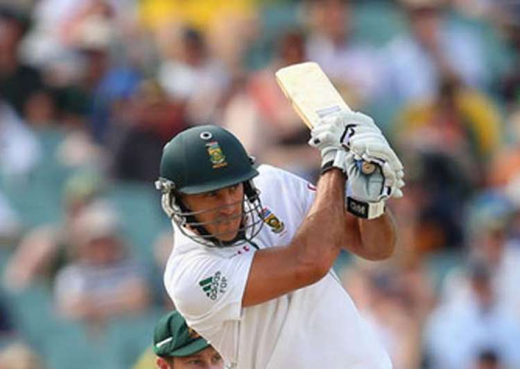 faf du plessis 110 not out guides s africa to a draw- India Tv