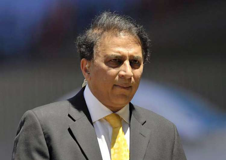 gavaskar to receive c.k. nayudu lifetime achievement award- India Tv