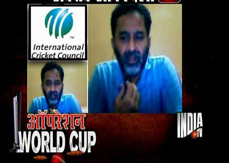 icc requests india tv to hand over umpire sting video for- India Tv