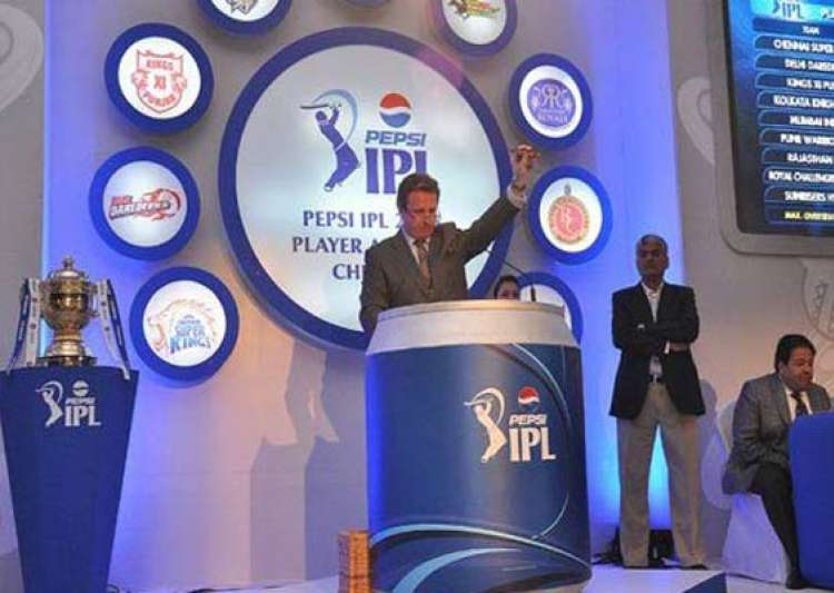 ipl 7 auction list of players sold on day 1- India Tv