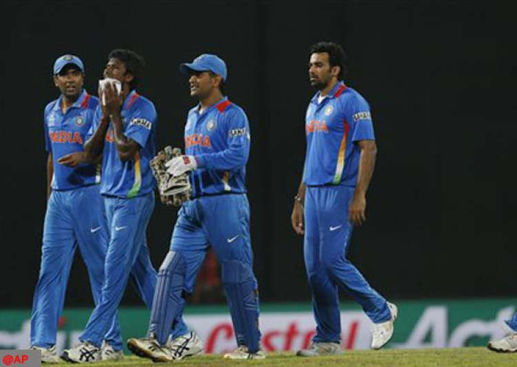 indian media lashes out at dhoni for world cup exit- India Tv