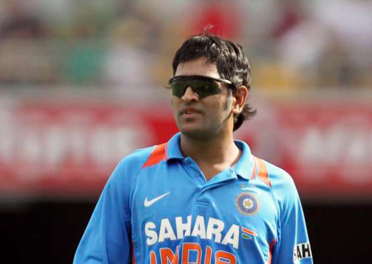 playing top three together would affect our fielding says dhoni- India Tv