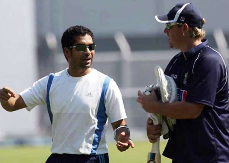 shane warne calls for end to talk about sachin s retirement- India Tv
