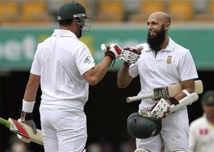 south african cricketers making most of break- India Tv