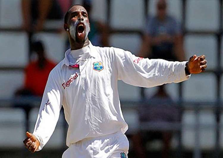 spinner shillingford packs off zimbabwe for 175 gayle 61 not out- India Tv