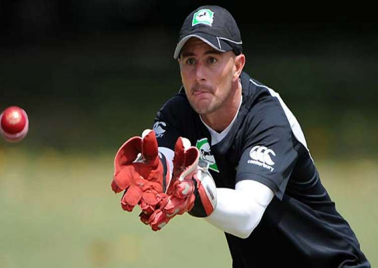 van wyk dropped from nz squad for south africa tour- India Tv