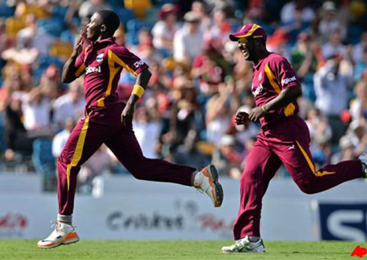 windies beat australia by 14 runs in 2nd t20- India Tv