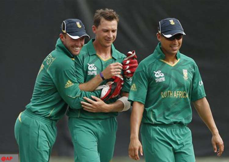 world t20 south africa to take on zimbabwe today- India Tv