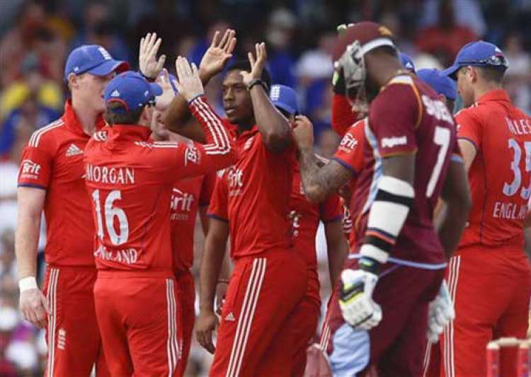 admits he is worried about England's chances in the World Twenty20 ...