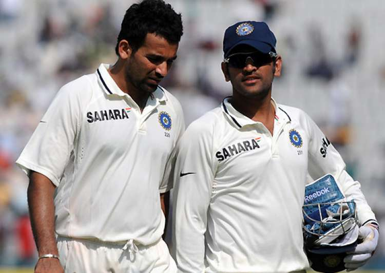 zaheer is sachin of our bowling unit dhoni- India Tv