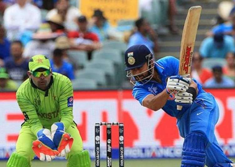 why india has an edge over pakistan in the asia cup match today- India Tv