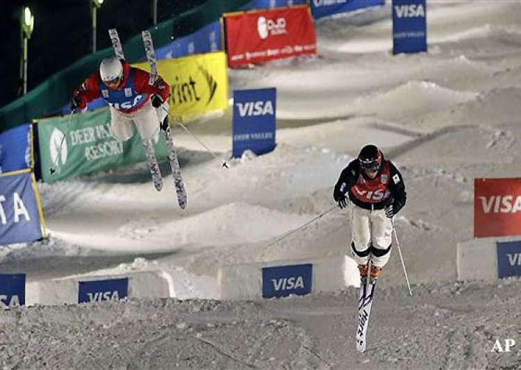 alpine skiing world championship begins feb 5- India Tv