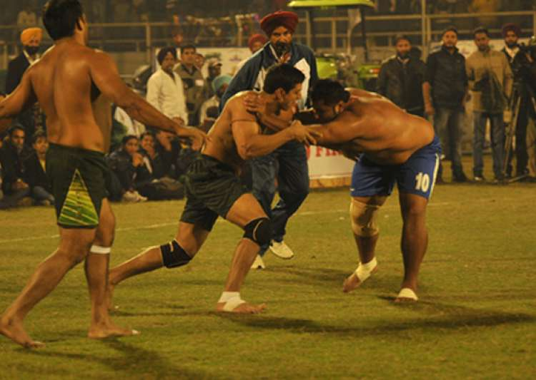 india win men s world kabaddi final- India Tv