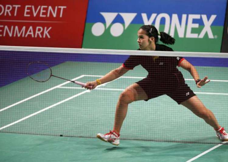 saina nehwal enters final of french open badminton- India Tv