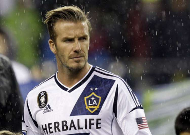 australian clubs still trying to lure beckham- India Tv