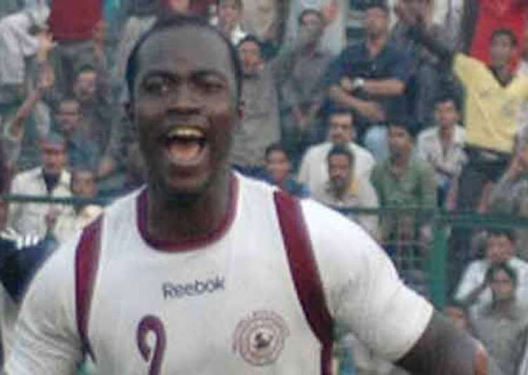 mohun bagan eliminated from federation cup- India Tv