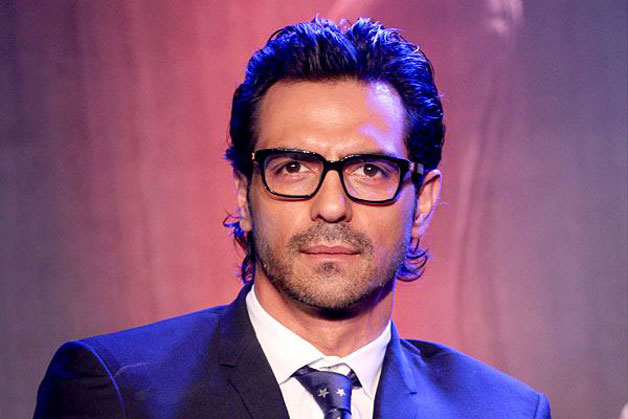 After leaving a mark in the industry with his acting, Arjun also tried his hands on direction. He helmed 'See You' in 2006, however, the movie failed to survive at the box office.