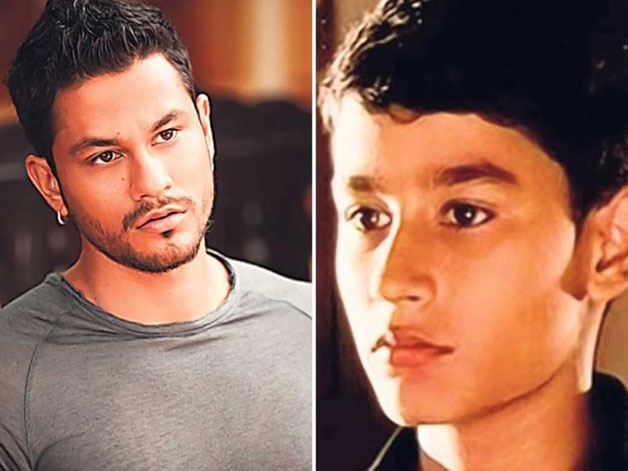 Kunal Khemu – Childhood was indeed a golden period for Kunal Khemu who had a productive career as a child actor as compared to his career graph now. Kunal gave some enthralling performances in movies like 'Zakhm', 'Hum Hain Rahi Pyar Ke', 'Dushman' etc. However, the actor who is now married to Soha Ali Khan, is struggling to get a hit in his career post his debut with 2005 release 'Kalyug'.