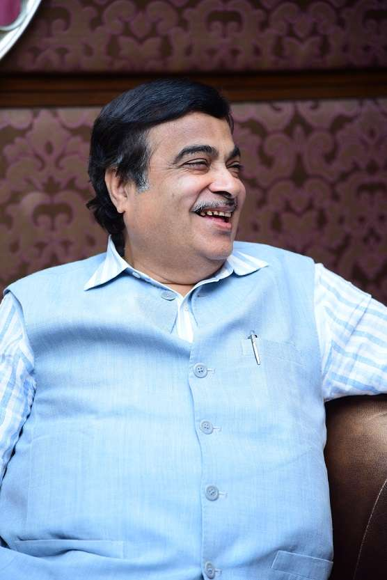 Will soon launch five star and seven star cruise in river Ganga, says Gadkari
