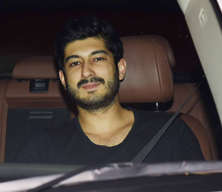 Actor Mohit Marwah, Meiyang Chang, Ali Fazal were also spotted at the screening of the movie. Celebrities upped the fashion quotient with their stylish attires.