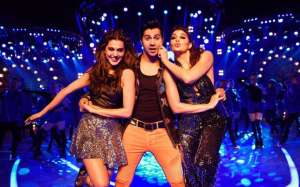 Judwaa 2 Movie Review: Varun Dhawan-starrer is hysterical, slapstick and enjoyable recap of good-old 90's