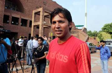 Mohammad Asif terms Laxman and Dravid as best...