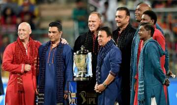 IPL 2017: Know the 20 commentators who will lend...