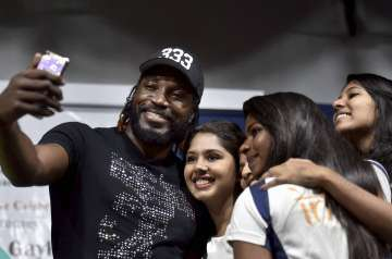 Will Chris Gayle command the 'respect' the...