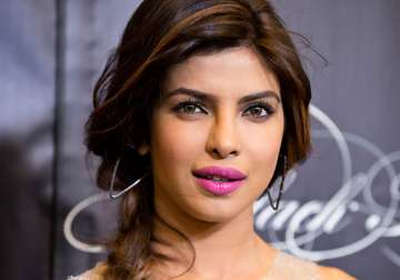 Priyanka is excited as she teams up with Vashu...