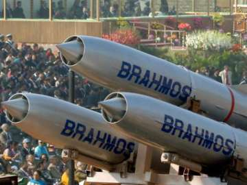 India successfully test-fires BarhMos supersonic...