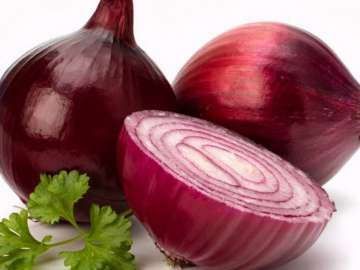 Ovarian Cancer, Onion, Health Tip