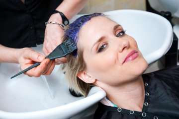 7 smart ways to hide your grey hair instantly -...