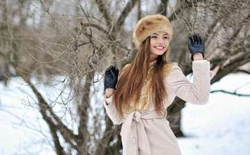 Winter Special: Tips to look like a fashionista...