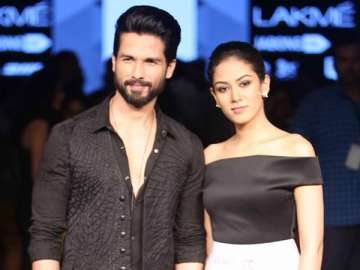Mira Rajput to make her debut on Koffee With...