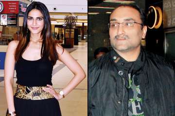 Vaani Kapoor shares her experience of working...